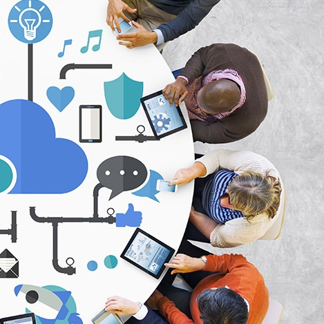 Case Study: Cloud Computing