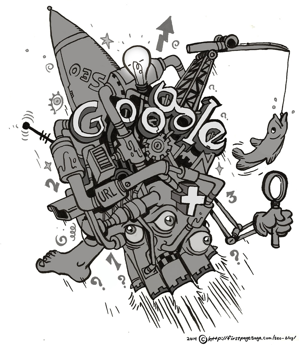 How To Keep Up With Google's Algorithm Changes