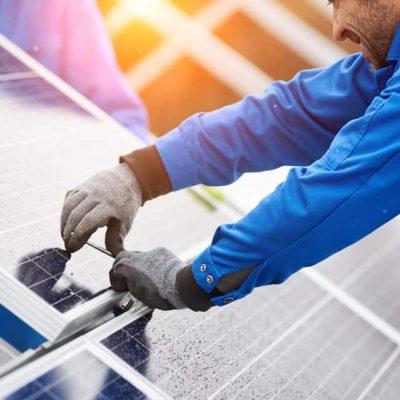 Solar Company SEO Services