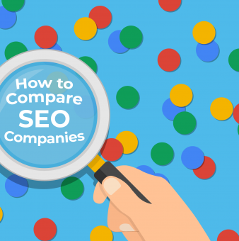How to Compare SEO Companies
