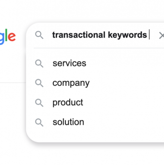 What Are Transactional Keywords?