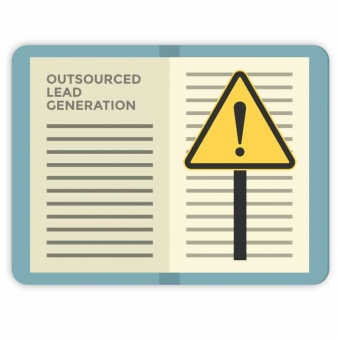 Outsourced B2B Lead Generation: Cautionary Tales from the SEO World
