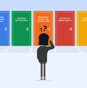 How to Choose the Best SEO Agency in 2020-2021