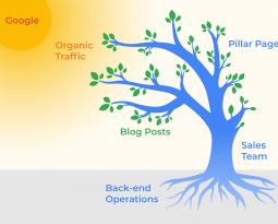 Pillar Content Marketing Strategy in SEO