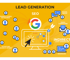 How to Use SEO for Lead Generation