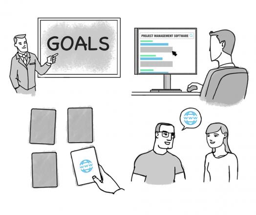 Enterprise SEO Strategies: A Primer for Marketers