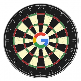 Writing Article Titles for SEO: A Lesson on Bullseye Keywords and Title Tightness