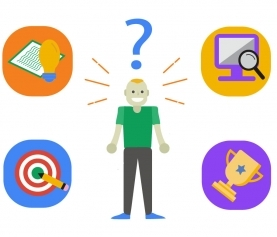 Improve Google Search Rankings by Satisfying Search Intent