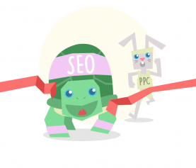 B2B SaaS Lead Generation: PPC vs SEO