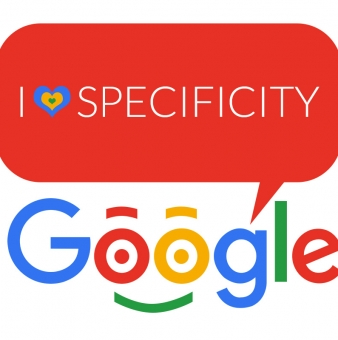 The Most Common Mistake In SEO Content Marketing: Lack of Specificity