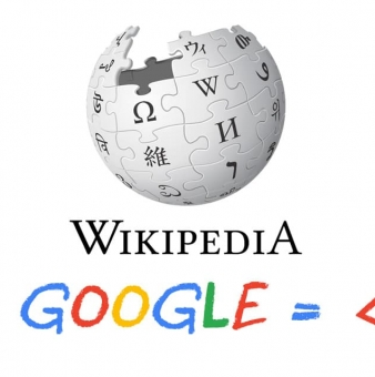 """The """"Wikipedia Effect"""" of Thought Leadership Marketing"""
