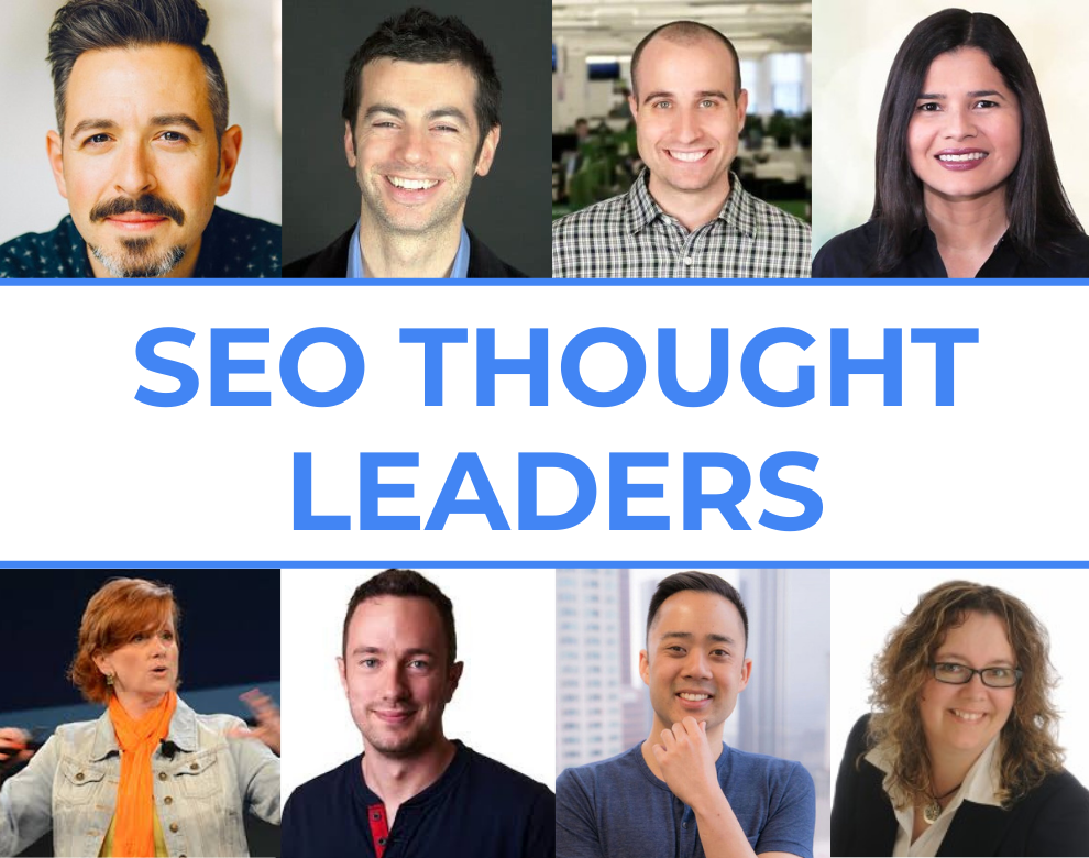 seo thought leaders
