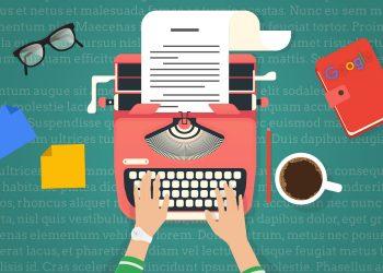 seo-typewriter-google