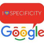specifitiy